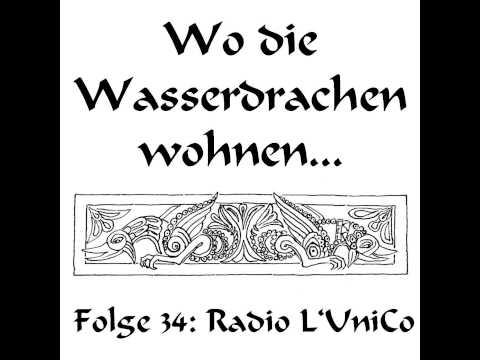 "WD034 ""Radio L'UniCo"""