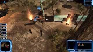 Mechs & Mercs: Black Talons Gameplay video