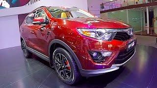 New 2017 Crossover Mitsubishi DX7 2018