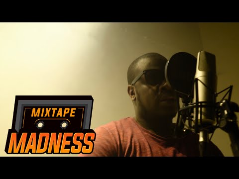 Frenchy Le Boss - Mad About Bars w/ Kenny [S1.E23] | @MixtapeMadness