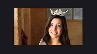 Alex Lira for Miss Wisconsin 2016