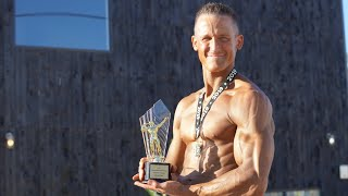 Brandon WINS The First Ever NAKA Ketogenic Bodybuilding Competition!!!
