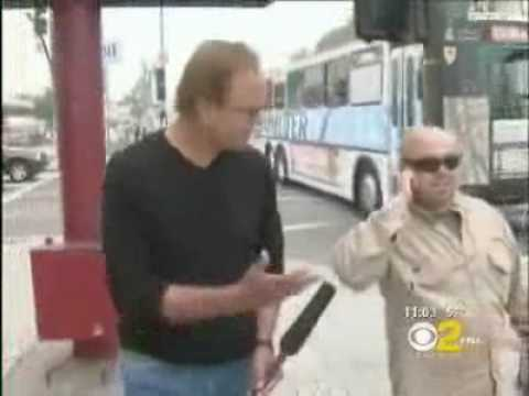 CBS2-Investigative Report of LADWP