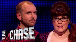 The Chase | Craig's £8,000 Head-to-Head Against The Vixen