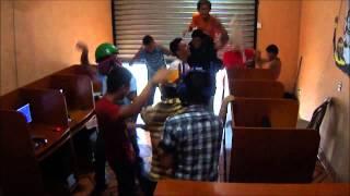 Harlem Shake (Sanarate)