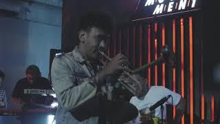Throwback Live Session (Rafi Muhammad, Doni Joesran, Kenny Gabriel, Andre Joscha, Jordy Waelauruw)