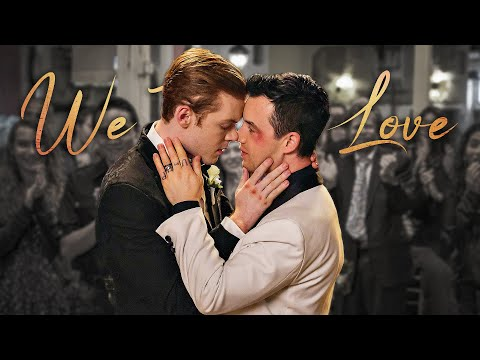 Ian & Mickey - We Found Love