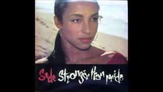 Sade - Turn My Back On You