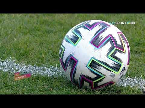 FC Astana Kaspiy Match Highlights