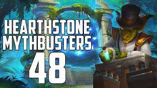 Hearthstone Mythbusters 48