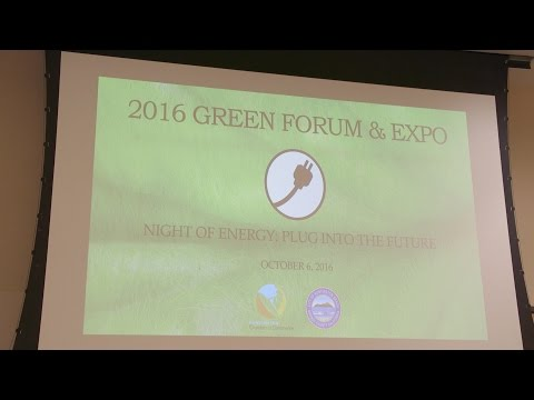 HB Business News: Green Forum and Expo Event Recap