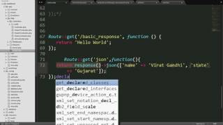 Learn about Array in Laravel - Tutorials