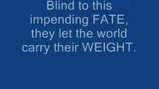 Rise Against - Chamber The Cartridge (with lyrics)