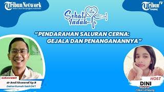 Video pembelajaran anatomi Fakultas Kedokteran Universitas Muhammadiyah Semarang Topik : Anatomi Tra.