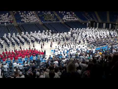 Penn state marching band songs