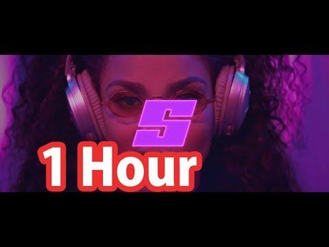Ciara Level Up | 1 Hour Loop