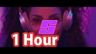 Ciara Level Up | 1 Hour Loop Video