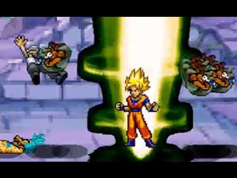 Comic Stars Fighting 3.6 - Battle Mode - Level 8 - 11