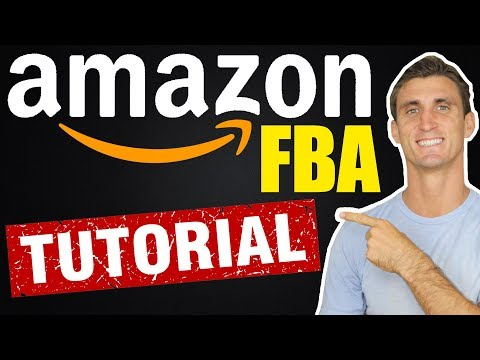 How to Sell on Amazon For Beginners - Complete Step by Step Tutorial (2019)