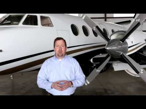 CFM Aircraft Review - BAe Jetstream 31/32