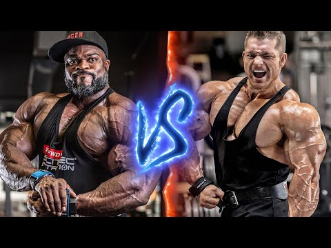 2020 Mr Olympia Predictions Flex Lewis vs Brandon Curry
