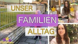 Unser Familienalltag - Alltag mit drei Kindern / Täglich Mama