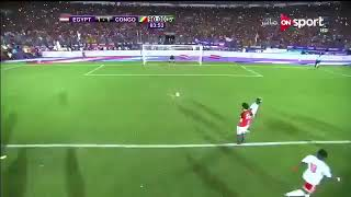 Mohammad Salah Scores In 94th Minute To Send Egypt To The World Cup For The Firs