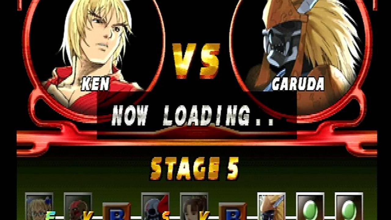 Street Fighter - Kralj Zbunjujućih Naziva Igrica