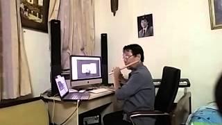 Khúc tâm tình người Hà Tĩnh