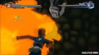 Naruto Ultimate Ninja Storm 4: Obito Vs Taiseki (S Rank) thumbnail