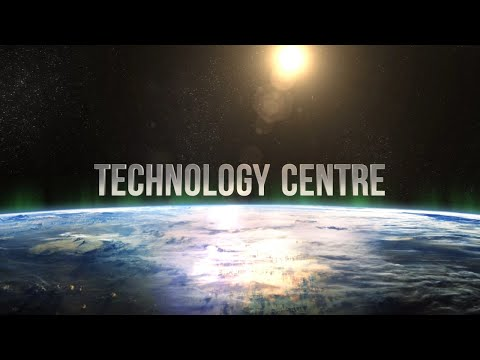 Technology Centre - Coming Soon !!