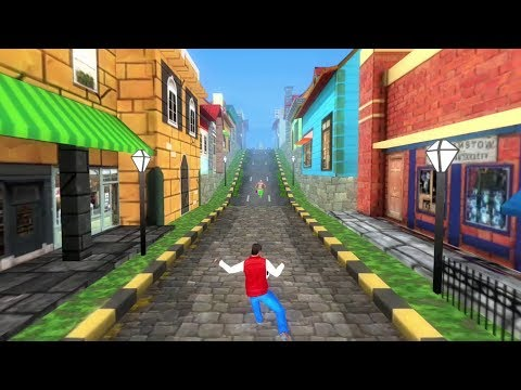 Street Chaser  For Pc - Download For Windows 7,10 and Mac