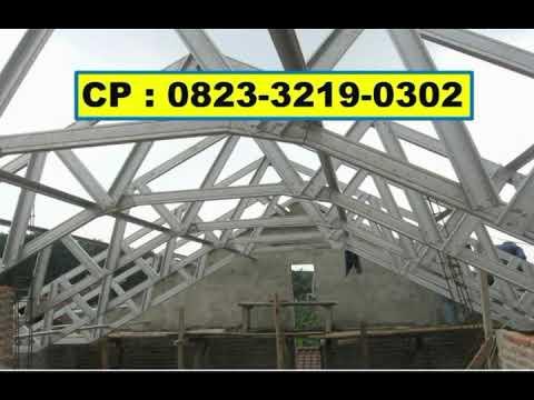 grosir baja ringan bandung 0823 3219 0302 distributor toko atap kanopi