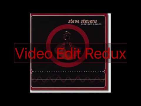 Flamenco a Go-Go by Steve Stevens (crystal-clear audio)