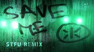 Keys N Krates - Save Me (STFU Remix) (Audio) I Dim Mak Records