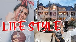 Lil Pump Lifestyle|House|Net Worth|Height|Weight|Education|Family|Biography-2018