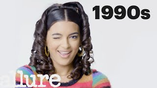 100 Years of Beauty: 1990s Trends | Allure