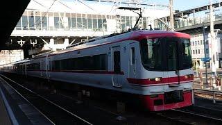 ●20201126 1700×3100系 発車 @東岡崎