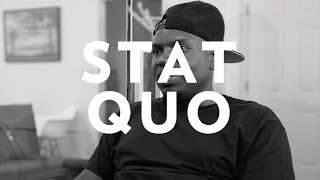 Stat Quo Reveals 50 Cent