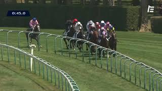Vidéo de la course PMU PRIX D'ETREHAM