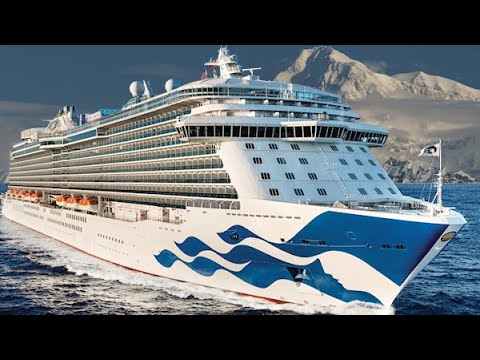 Our Big Alaska & Canada Adventure - July 2020