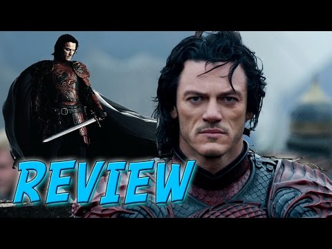 Dracula Untold Clevver Review