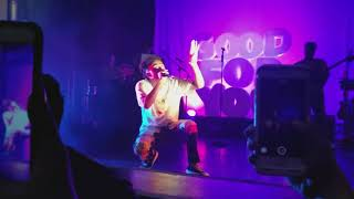 Amine Spice Girl LIVE  The Observatory in Santa Ana CA on 111117