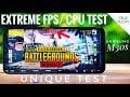 Samsung M30s Extreme Gaming Test, Samsung M30s PubG Test, Samsung M30s Gaming Review, Gamebench Test