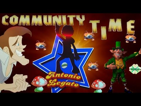 Simply Communities Slot Action