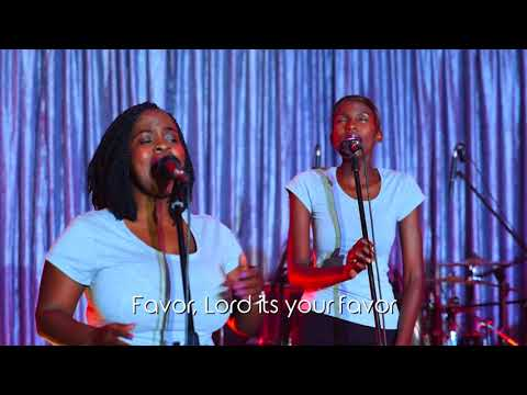 Jubilee Praise & Worship_(Season of Grace)_ Favor_Official video