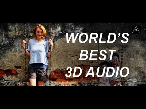 3D Audio (Bass Boosted)   TheFatRat - Fly Away (Ft. Anjulie) [3D Audio!!]   Headphones Required
