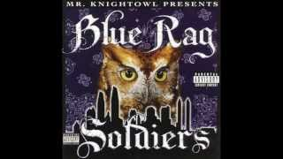 Mr. Knightowl - West Coast Gangsta (Remix) [feat. Daz Dillinger]
