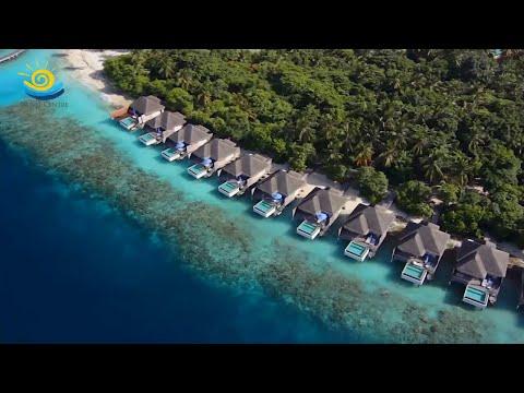 Dusit Thani Maldives | Maldives Luxury Resorts