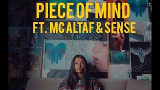 Piece Of Mind | Dee MC Album | Produced by Sunit Music | Official Lyrical Video